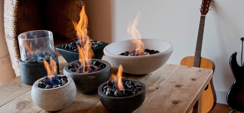Bioethanol Fires | Gel Burners | SnugBug Store